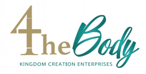 4 The Body logo