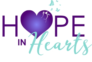 Hope In Hearts logo