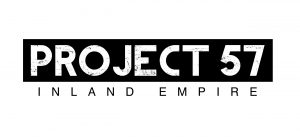 PROJECT 57 Inland Empire logo